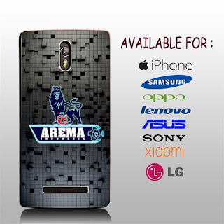 casing hp club bola arema aremania 0013