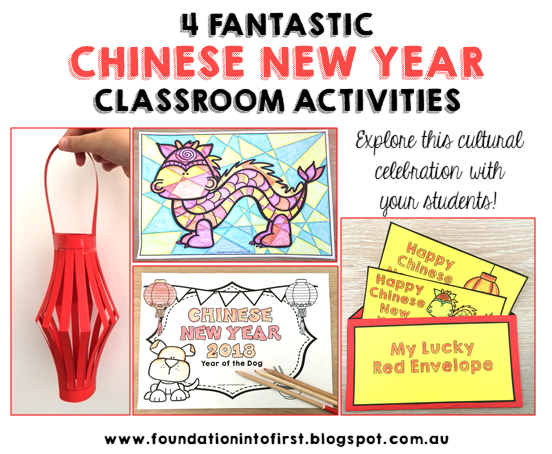 chinese new year, china, cultural, celebration, foundation into first, classroom, activities