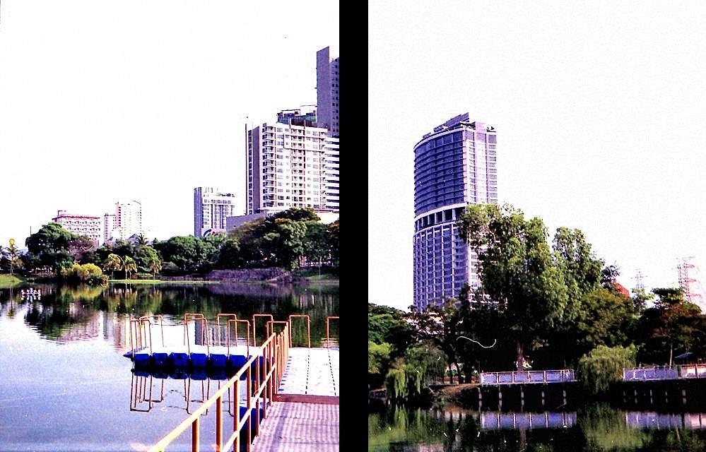 Canon Autoboy Tele 6, Half-Frame Image 05