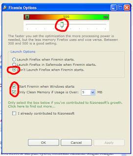 Cara Mengurangi Memory Usage Mozilla Firefox | EXTREME