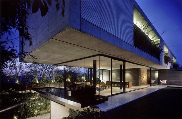 World Of Architecture Interesting Modern House Design By Central
