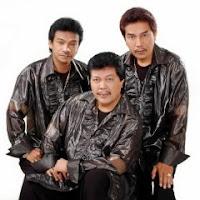 Trio Ambisi - Burju Maho Butet