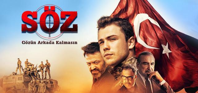 المسلسل التركي العهد Söz الموسم الثاني