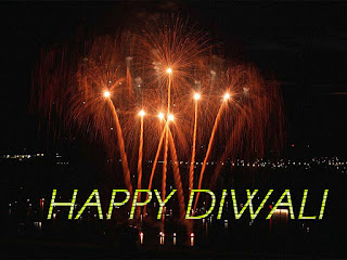 Happy Diwali Greetings Gujarati