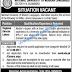 Regional Director (NUML) Jobs Lahore Punjab Pakistan