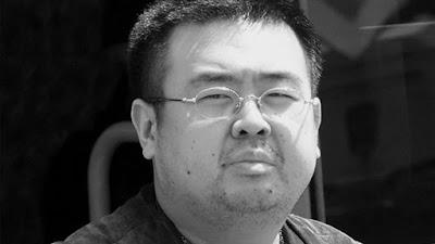 """""""كيم جونج نام"""""""