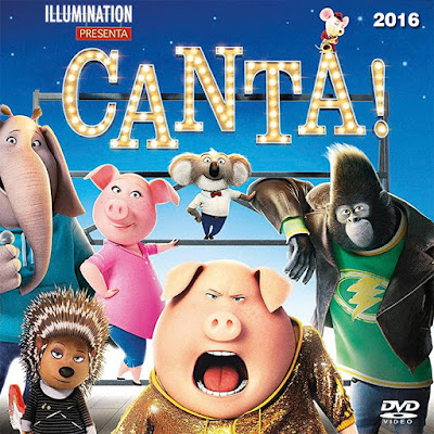 Canta! - [2016]