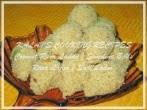 Coconut Rava Laddu / Semolina Balls / Rava Ladoo / Suji Ladoo
