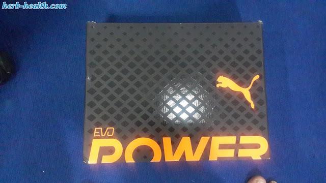 รีวิว Puma Evopower Vigor 3d 1