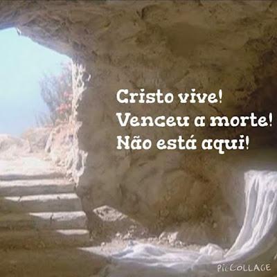 túmulo vazio de Jesus lu tudo sobre tudo