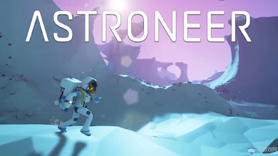 ASTRONEER Pre Alpha v0.2.89.0 Incl Soundtrack-3DM