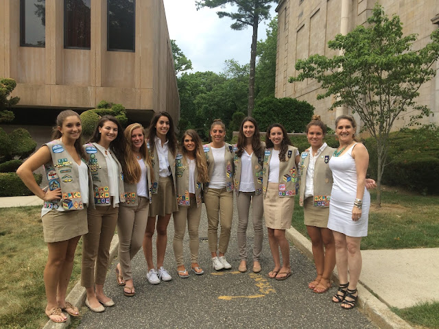 girl scout ideas for meetings, fun girl scout meeting ideas