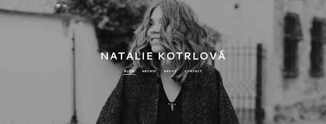 Natalie Kotrlova