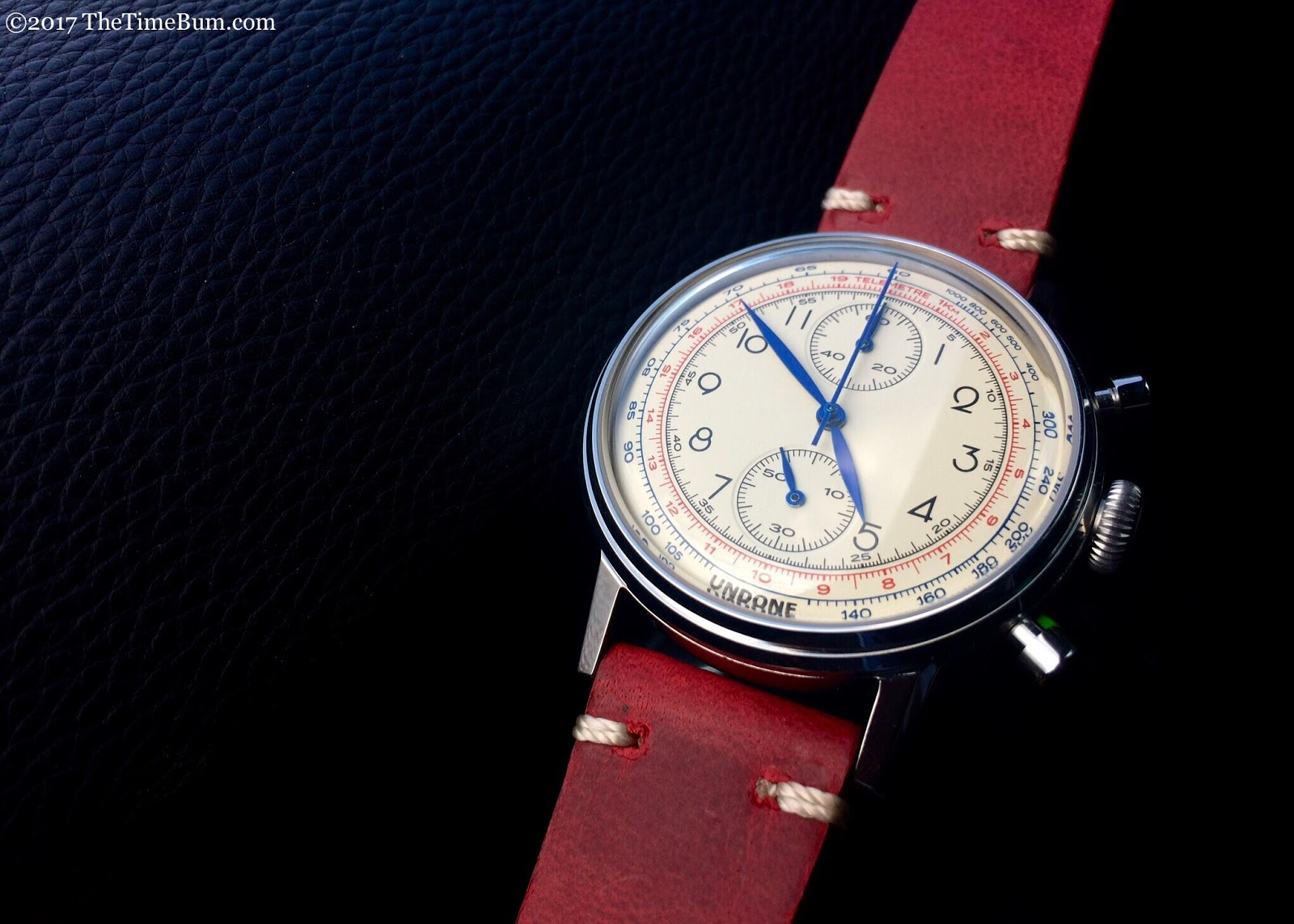 Undone Killy Urban Chronograph