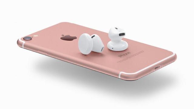 Un taladro ¿la solución para tener audífonos en el iPhone 7?
