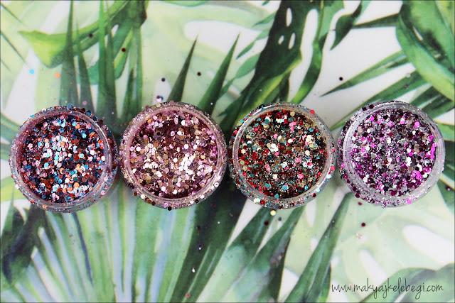 Beauty Bigbang Nail Art Malzemeleri