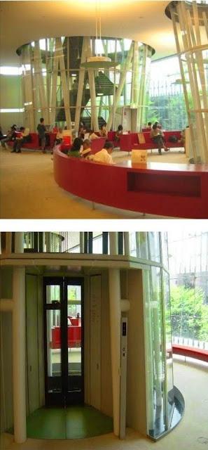 Sendai Mediatheque en Tokio | Toyo Ito | Ficha + fotos + planos