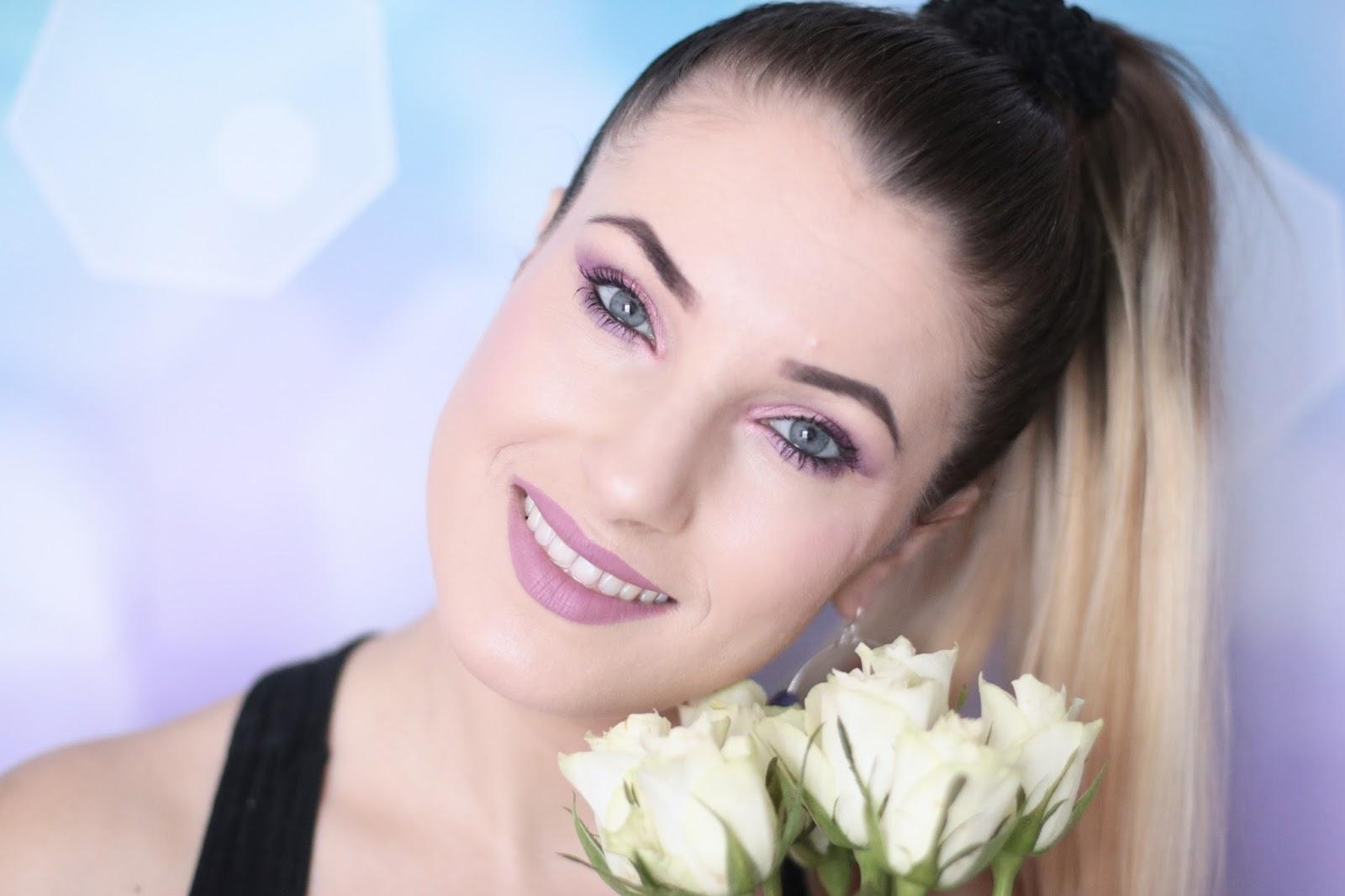 Inglot Makeup - Pastelowy Dzienniak