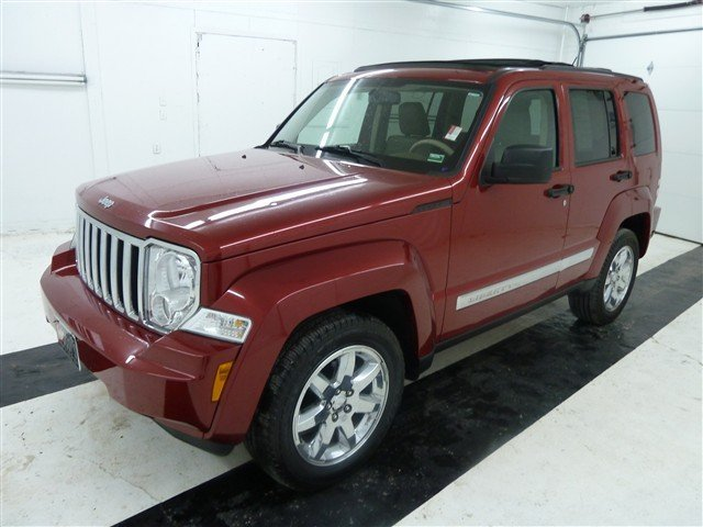 woody 39 s automotive group used 2008 jeep liberty for sale in the kansas city area. Black Bedroom Furniture Sets. Home Design Ideas