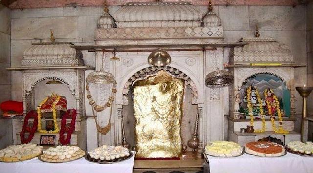 Alaukik Shaktiyon se Bhare Mandir