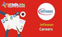 Infineon Technologies Recruitment