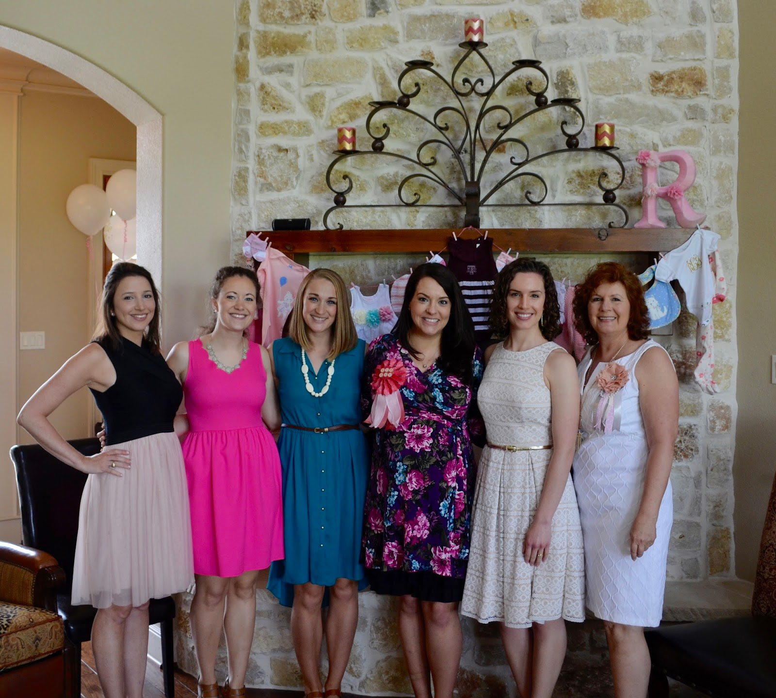 A Balancing Act 10 Steps to Throwing the Best Brunch Baby Shower