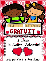 https://www.teacherspayteachers.com/Product/Petit-livre-pour-La-Saint-Valentin-French-French-immersion-emergent-reader-2342734