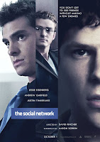 The Social Network (2010) Dual Audio [Hindi-English] 720p BluRay ESubs Download