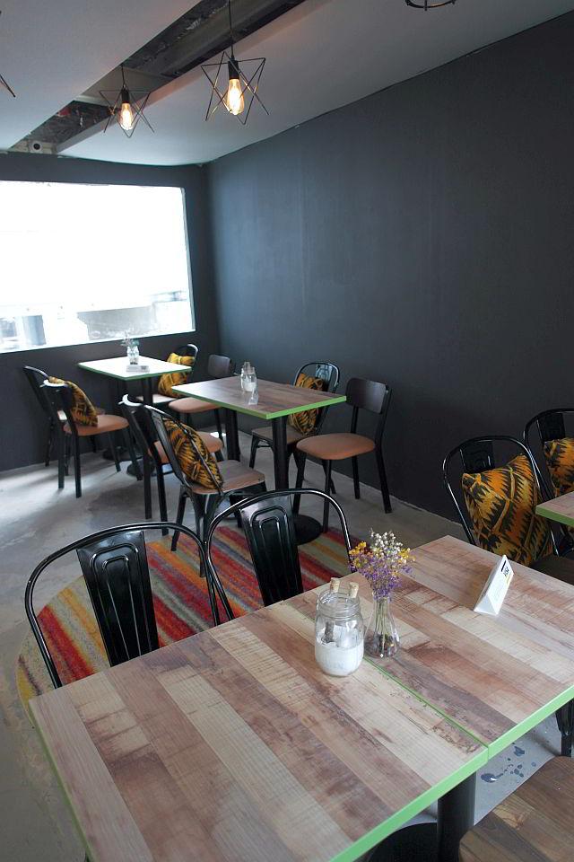 Rl Cafe New York