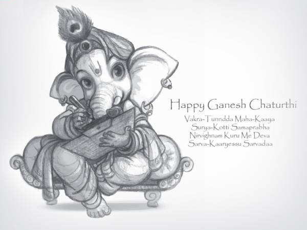best ganesh chaturthi wishes