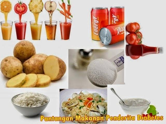 Makanan Pengganti Nasi untuk Penderita Diabetes
