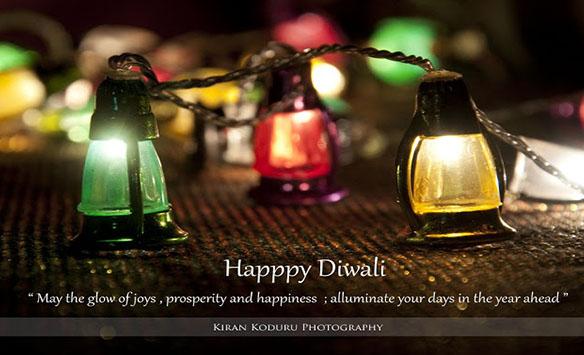 Diwali Drawings