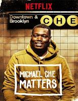 Michael Che Matters (2016) subtitulada