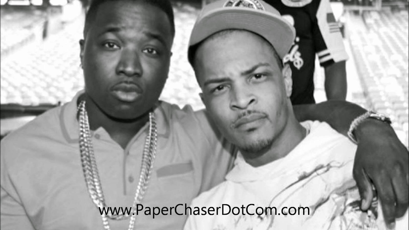 Vídeo - T.I. - Money On My Mind f. Troy Ave, Spodee & Yung Booke