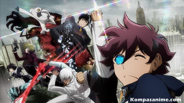 anime action spring 2015 yang tidak boleh dilewatkan