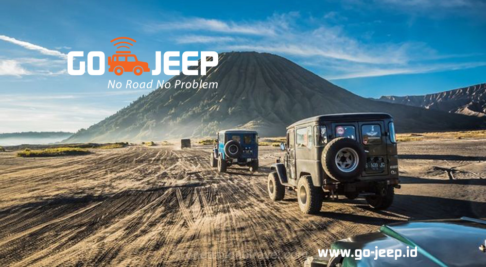 Go Jeep Sewa Jeep Bromo Harga Sewa Jeep Bromo Dari Kota