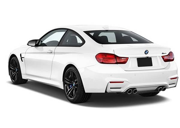 2017 BMW 4 Series Coupe, Convertible and Gran Coupe Sedan Body Styles Cost