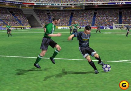 Fifa 2000 Free Download For PC Full Version