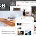 Evasion New Magazine Blogging Style WordPress Theme