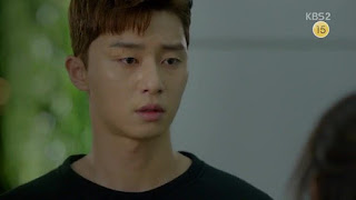 Sinopsis Fight For My Way Episode 8 - 1