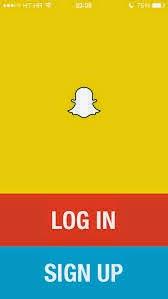 حمل تطبيق سناب شات Snapchat للايفون و الايباد و البلاك بيرى