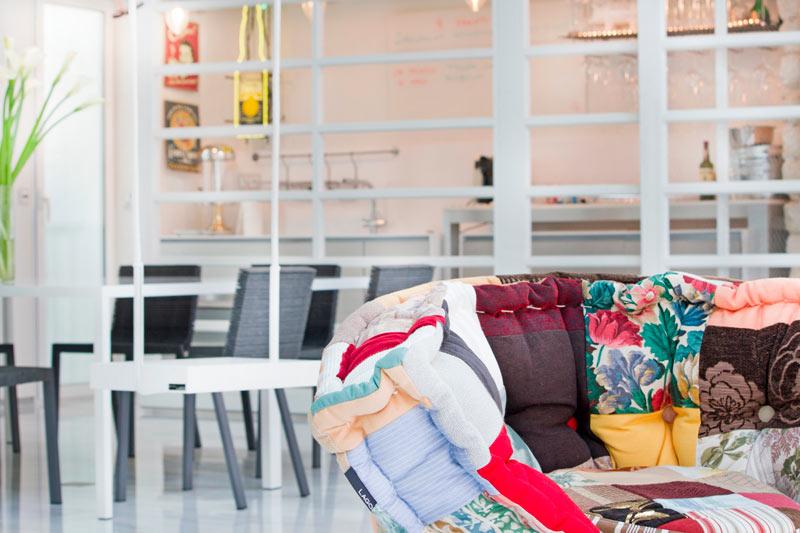 moderno appartamento LAGO Alicante