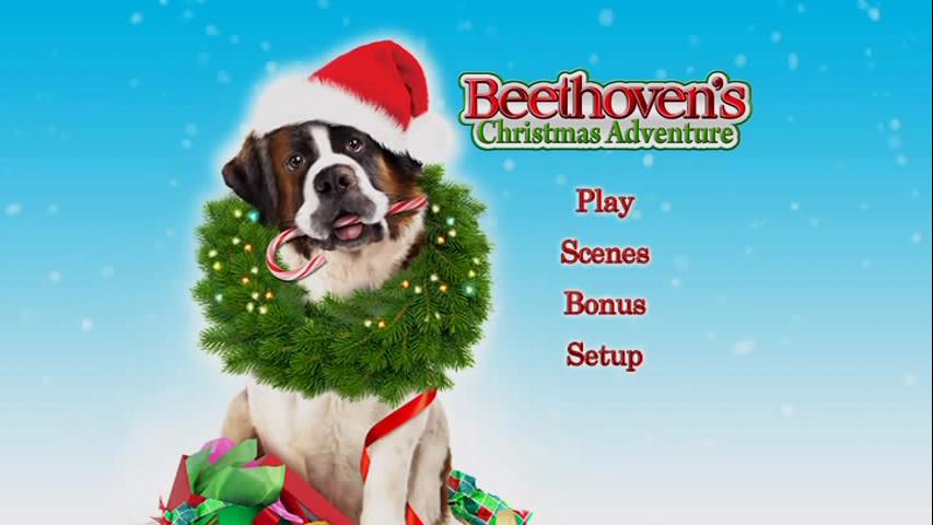 / Beethoven: Una Aventura Navideña