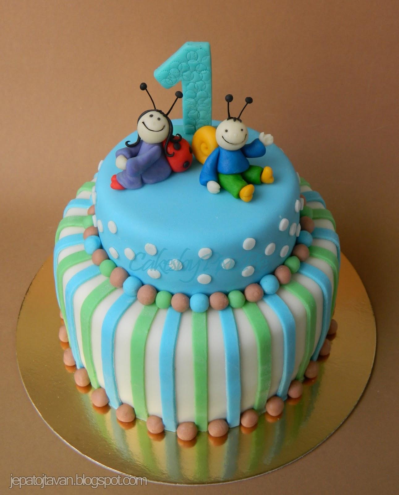 fiús szülinapi torták Jépatojta van!: Bogyó és Babóca torta fiús verzió fiús szülinapi torták