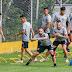 Deportivo Tachira se prepara con la intencion de trascender