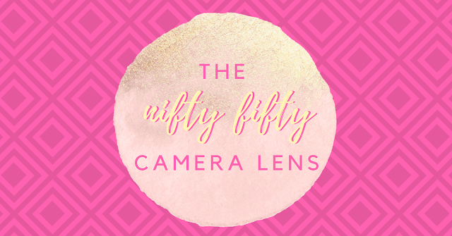My recommendation for the nifty fifty camera lens