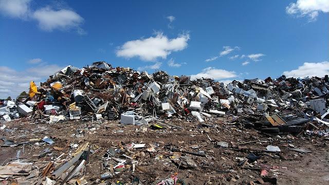 Economic benefit of biodegradable urban waste