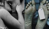 9 Kisah Nyata Ciuman yang Berakhir dengan Kematian