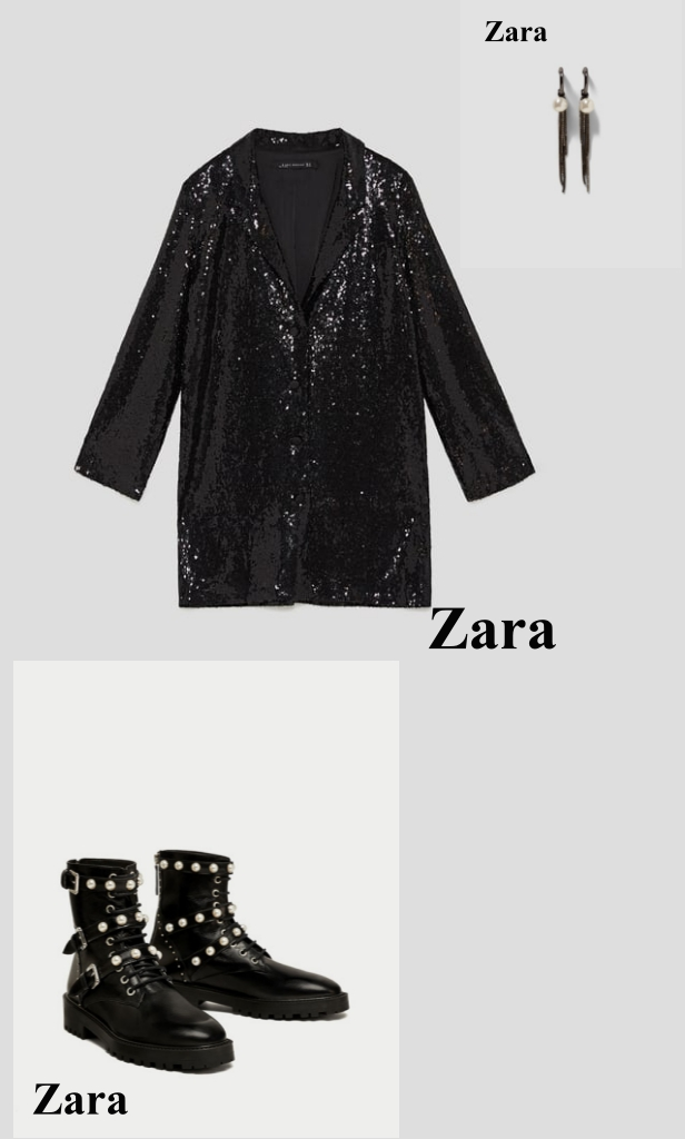 look natal 2017 zara