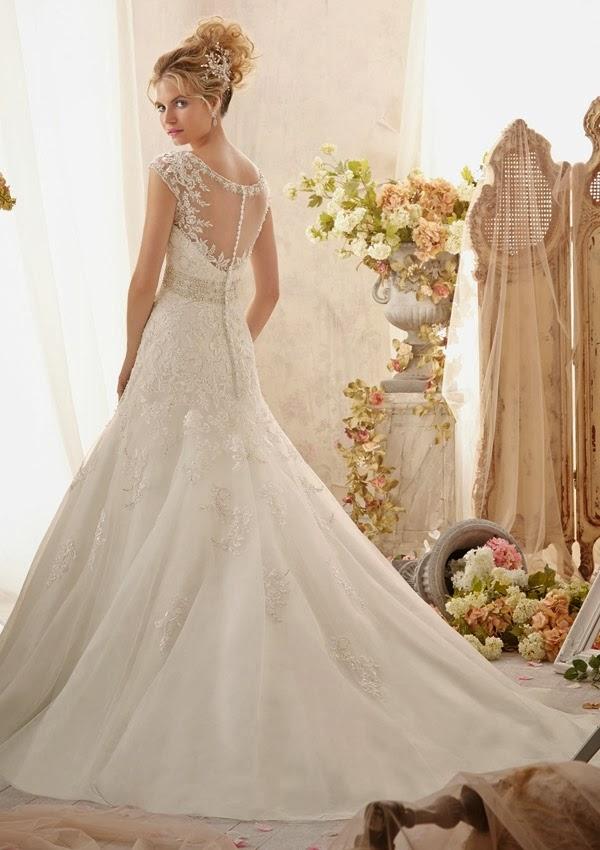 Mori Lee Bridal Dresses For Woman